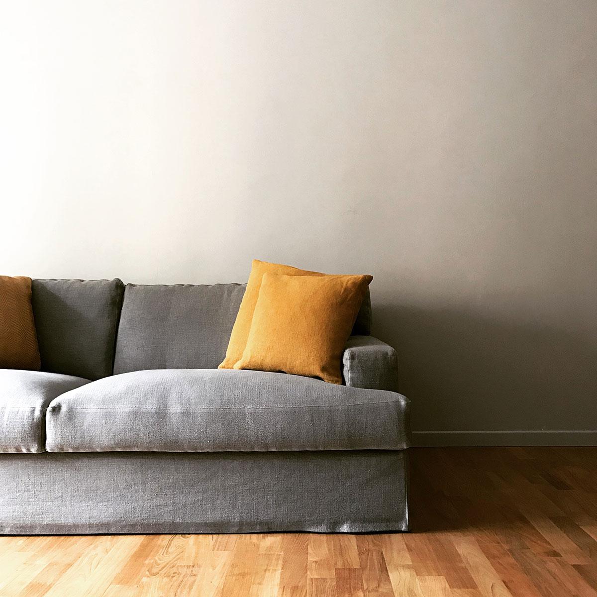 kickoffice casa cb livingroom couch sofa paquet