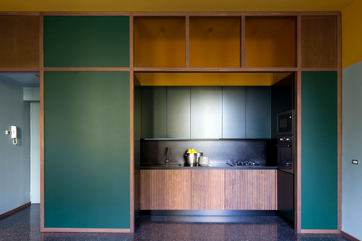 kickoffice casa n kitchen color brass mariottifulget