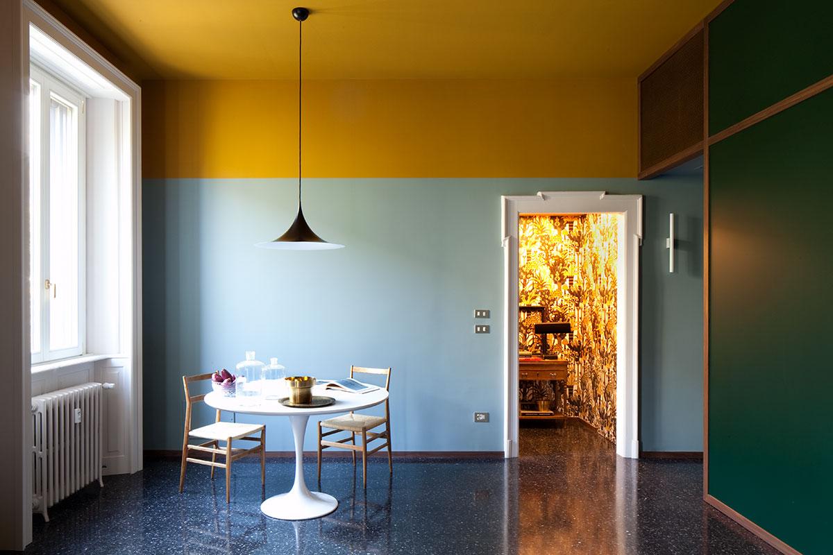 kickoffice casa n livingroom cassina mariotti gubi