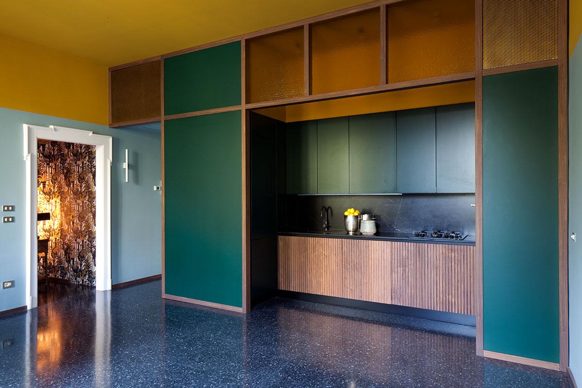 kickoffice casa n livingroom mariotti kitchen