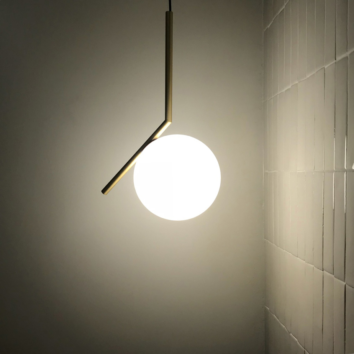 kickoffice casa ac flos ic lights pendant