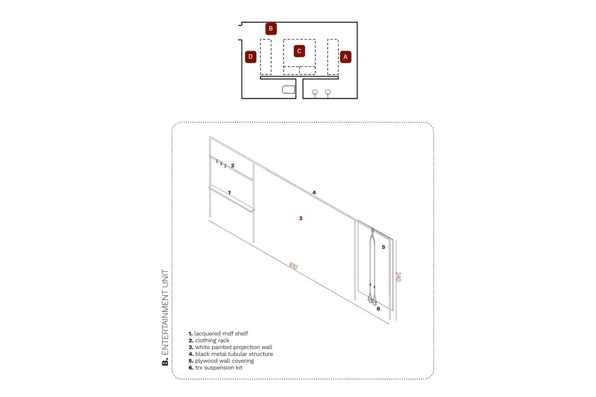 kickoffice ingrid hotellab bespoke forniture unit b