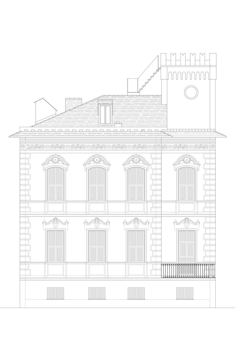 kickoffice villa n4 1 0 facade drawing