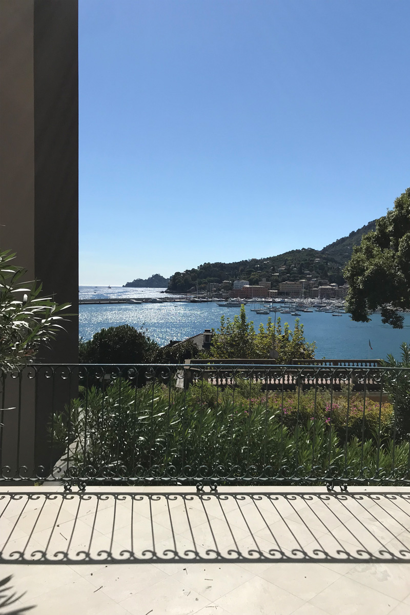 kickoffice villa n4 1 view landscape terrace santamargheritaligure