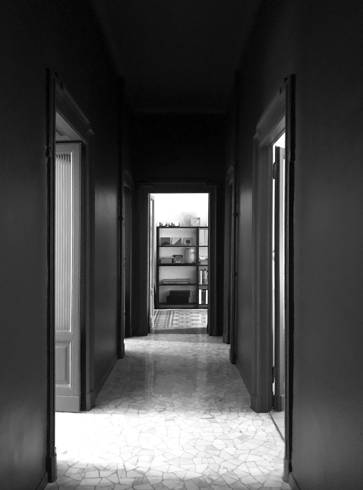 Kick Office, Via Gustavo Modena