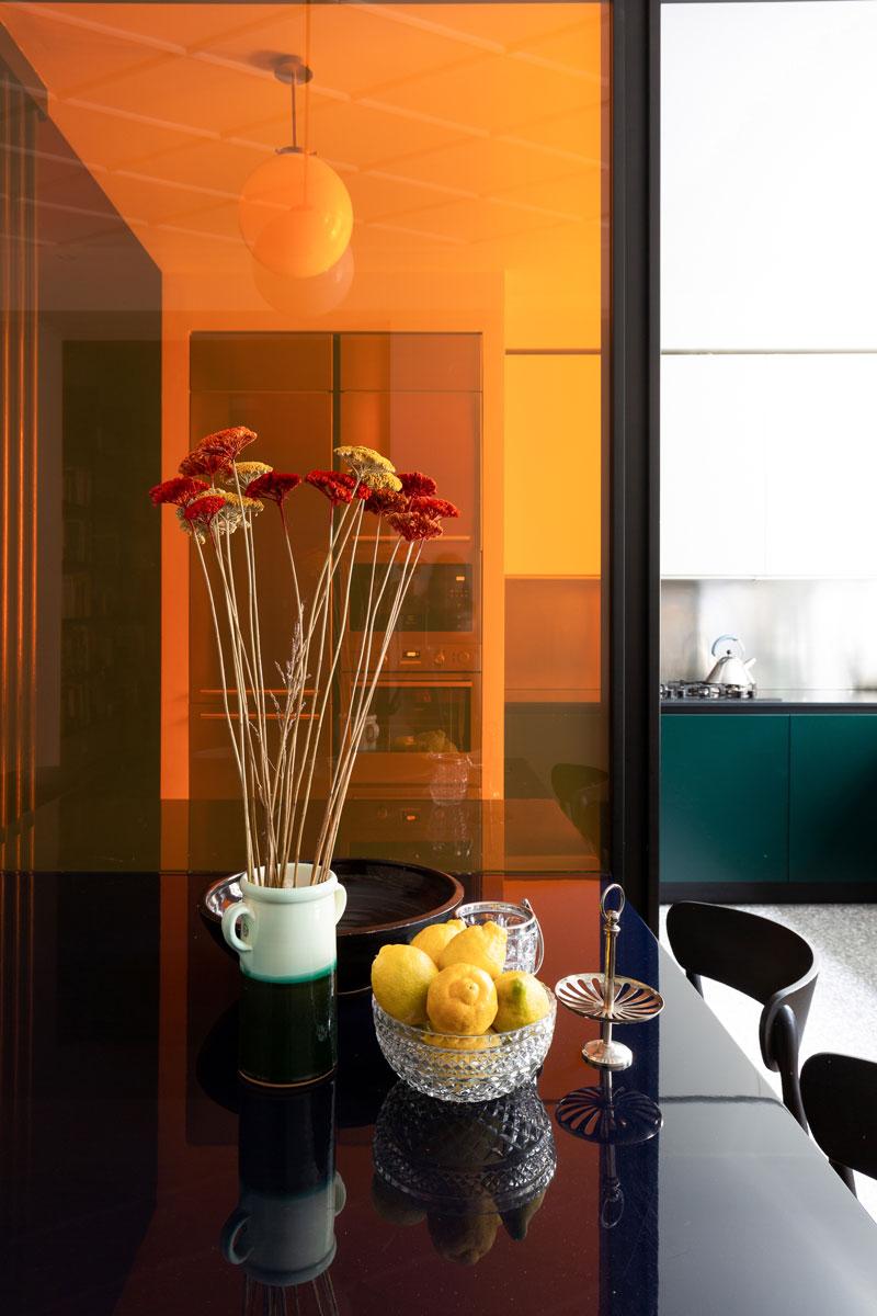 kickoffice casa cb kitchen venetacucine filter color glass table