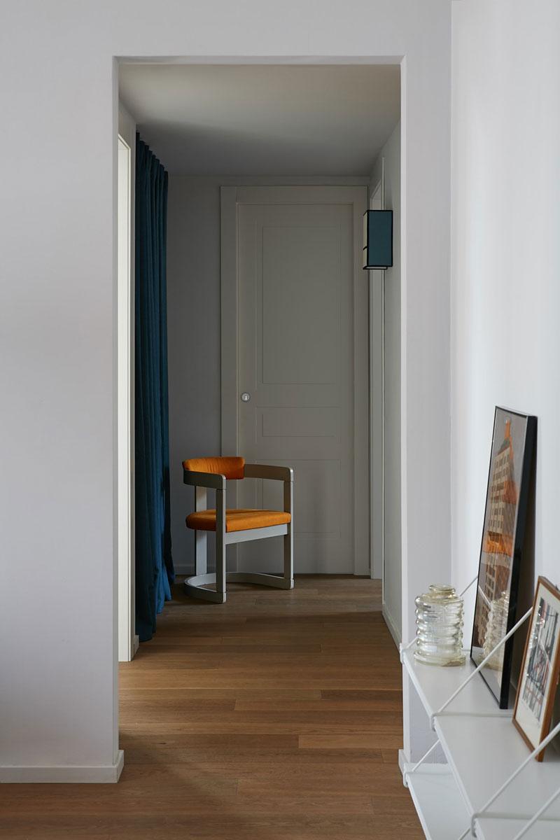 kickoffice casa lm hallway