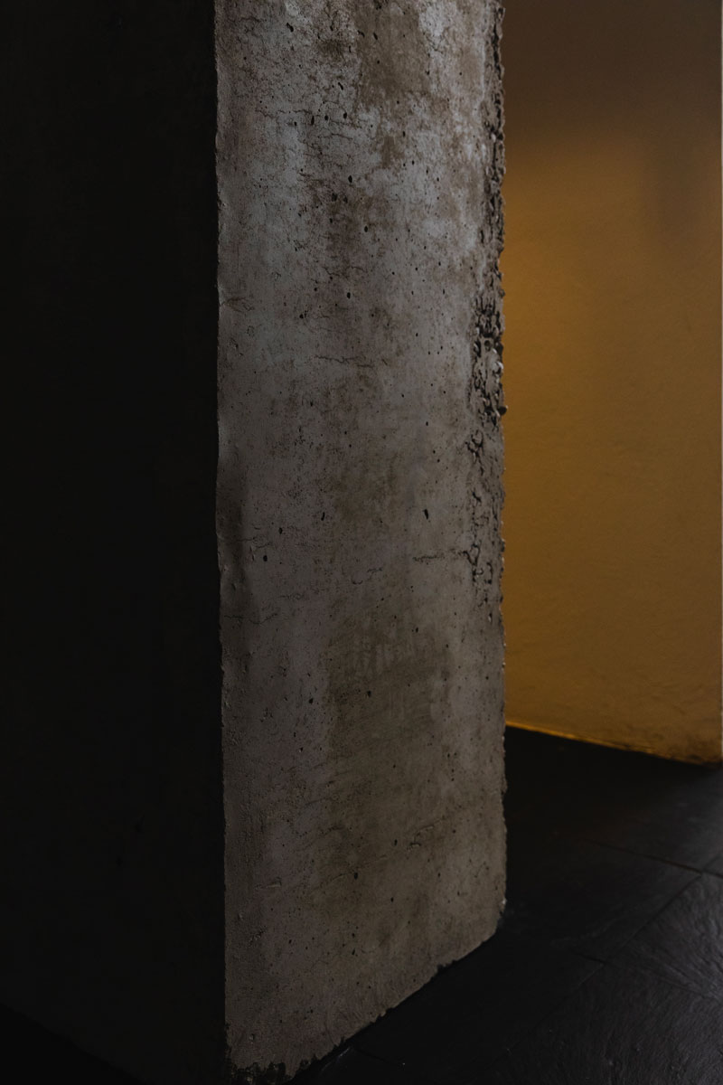 halle kickoffice concrete